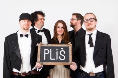 Dobrodelni koncert skupine Pliš